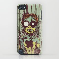 Puppet II. iPod touch Slim Case