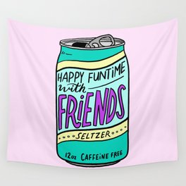 HFTWF Seltzer Wall Tapestry