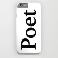 Poet iPhone 6s Slim Case