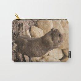 prairie dog #1 Carry-All Pouch
