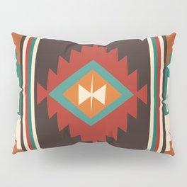 American Native Pattern No. 32 Pillow Sham