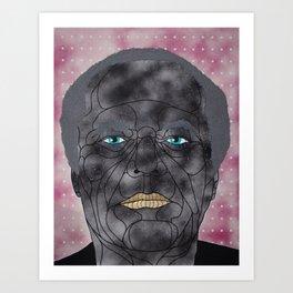Nicholson Art Print