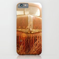 History Slim Case iPhone 6s