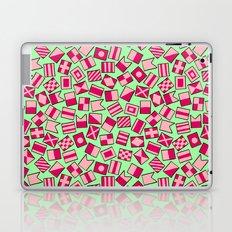 maritime signal ii Laptop & iPad Skin