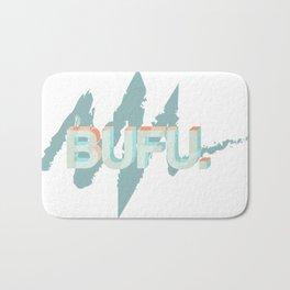 bufu Bath Mat