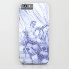 The Creation (human part) Slim Case iPhone 6s