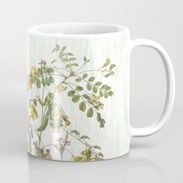 Cultivating my mind garden Coffee Mug