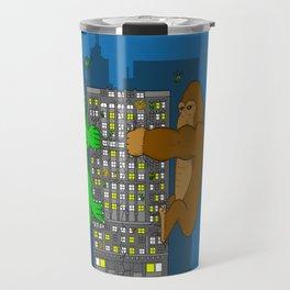 RAMPAGE Travel Mug