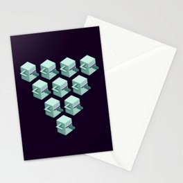Yulong Clones Stationery Cards
