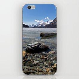 Grisons, Switzerland iPhone Skin