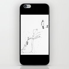 Catapult iPhone & iPod Skin