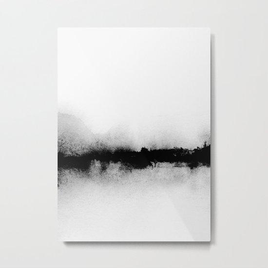 L1 Metal Print