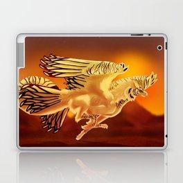 Suntouched Laptop & iPad Skin