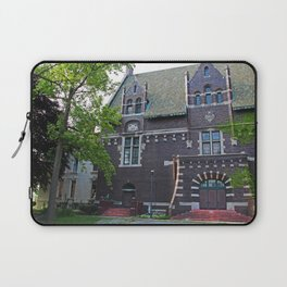 Old West End Mary Manse College Auditorium aka Lois Nelson Theater VI Laptop Sleeve