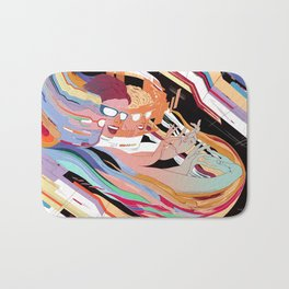 Party Time Bath Mat