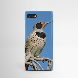 Northern Flicker Android Case
