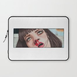 Mia Wallace Laptop Sleeve