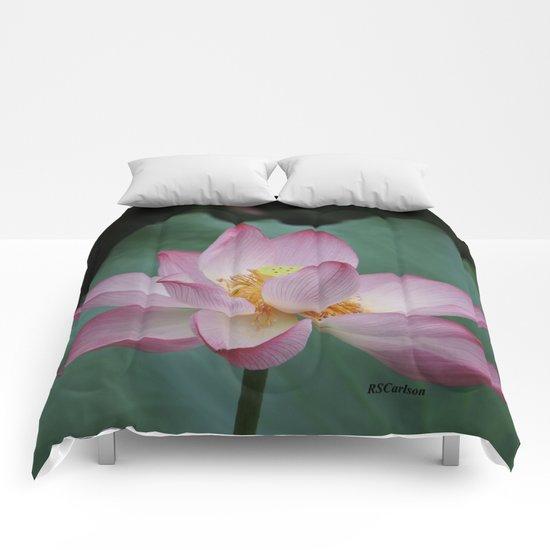 Hangzhou Lotus Comforters
