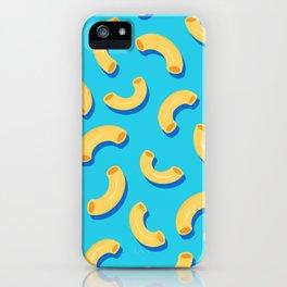 Mac Attack Pattern iPhone Case