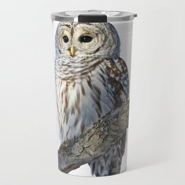 Alone but never lonely Travel Mug