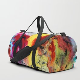 Array of sunshine Duffle Bag