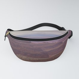 Shafer Canyon Fanny Pack