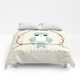 Flying Free Comforters
