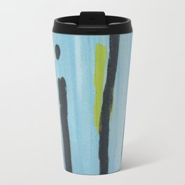 Conversation #2 Travel Mug