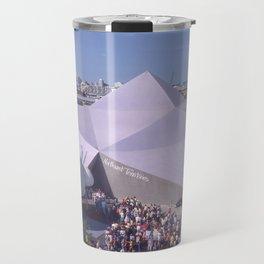 Expo 86 Northwest Territories Travel Mug