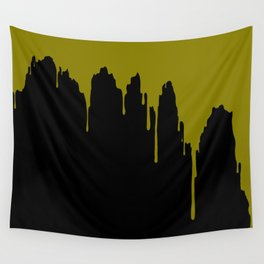 Dripping Potion Wall Tapestry