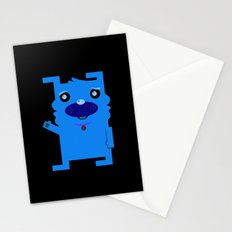 Is it good news?? Stationery Cards