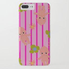 Kewpie life iPhone Case