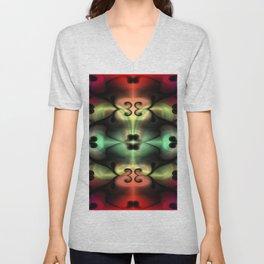 Colorandblack series 1136 Unisex V-Neck