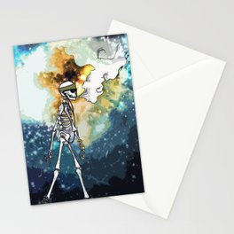 MC White Meat Stationery Cards