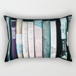 Soul Food... Rectangular Pillow