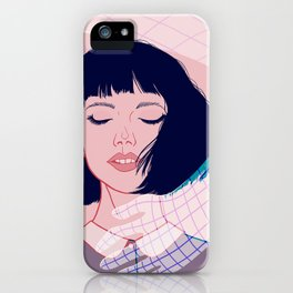 Grab iPhone Case