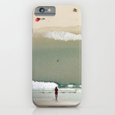 The Sky is Flat IV Slim Case iPhone 6s