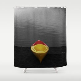Kano Shower Curtain