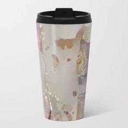 In Shape 86 Travel Mug