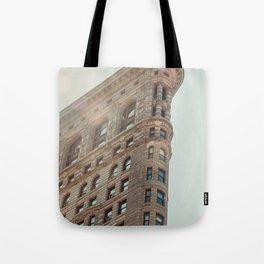 Flatiron Love #2 Tote Bag