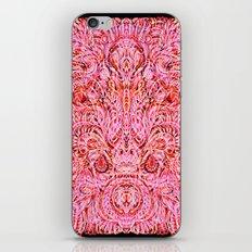 Surround Yourself ver. II iPhone & iPod Skin