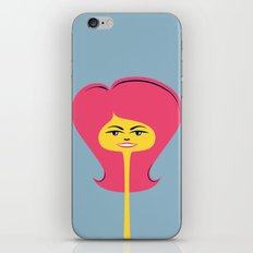 Good Hair Days: Flip iPhone & iPod Skin