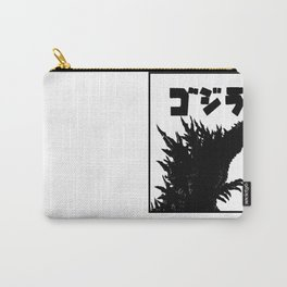 Gojira 4 Carry-All Pouch