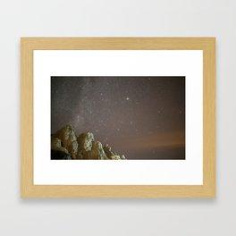 Cederberg Mountains II Framed Art Print