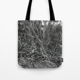 The Mangroves Tote Bag