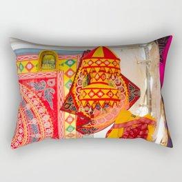 Festival Rectangular Pillow