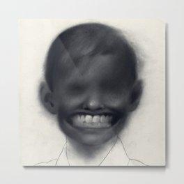 HOLLOW CHILD #02 Metal Print