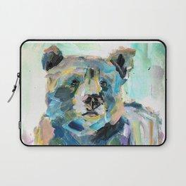 Sea Bear Laptop Sleeve