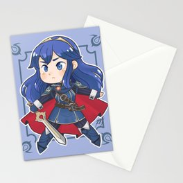 Chibi Lucina Stationery Cards