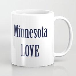 Northland Love Coffee Mug